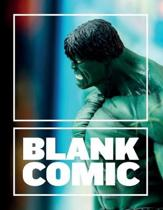 Draw Your Own Comic Book - blank comic strip page layouts for kids and adults: 150 pages of various templates, large 8.5 x 11 inches (21 x 28 cm)