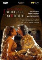 Francesca Da Rimini;Macerata 2004