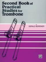 Practical Studies for Trombone, Bk 2