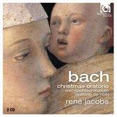 Akademie Fur Alte Musik Berlin - Weihnachts-Oratorium