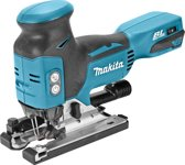 Makita DJV181ZJ Accu Decoupeerzaag 18V Basic Body in Mbox