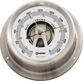Talamex serie 125 RVS / Barometer