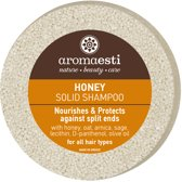 Aromaesti Solid Shampoo Bar Honing - gespleten haarpunten - 2 stuks