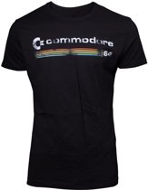 Comodore 64 - Logo Men's T-shirt - M