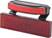 Spanninga Pimento Achterlicht En Reflector E-bike