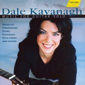 Kavanagh Dale: Music For Guitar