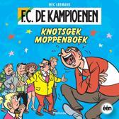 F.C. De Kampioenen - Knotsgek moppenboek