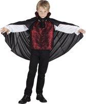 Kostuum Vampier Koning - 10-12 Jaar