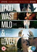 Thou Wast Mild And Lovely (import) (dvd)