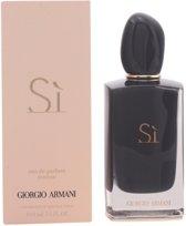 MULTI BUNDEL 2 stuks SÌ INTENSE Eau de Perfume Spray 100 ml