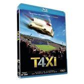 Blu Ray - Taxi 4 : Blu Ray (import) (blu-ray)