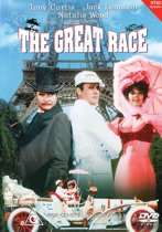The Great Race  (Import) (dvd)