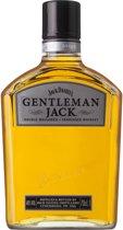 Jack Daniel's Gentleman Jack Tennessee Whiskey - 70 cl