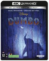 Dumbo (4K Ultra HD Blu-ray) (Import zonder NL)