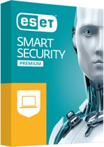 ESET Smart Security Premium - 3 Gebruikers - 3 Jaar - Meertalig - Windows Download