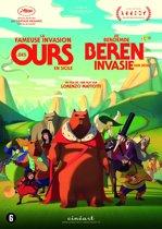 La Fameuse Invasion Des Ours En Sic (dvd)