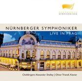 Nuremberg Symphony Orchestra - Live In Prag