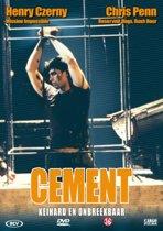 Cement (dvd)