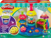 Play-Doh taartjes Versierplezier Set - Klei
