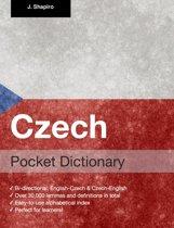Czech Pocket Dictionary