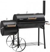 Grillchef Smoker Tennessee 300