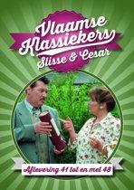 Slisse & Cesar Aflevering 41-48