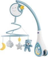 Chicco Mobiel Next to Dreams Blauw