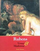 RUBENS - VENUS & MADONNA