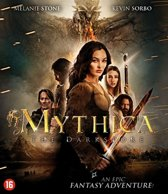 Mythica: The Darkspore (dvd)