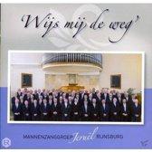 Wijs mij de weg (Mannenzanggroep Jeruel, Rijnsburg)