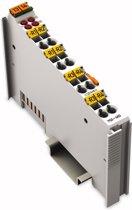 Wago 750-460 digitale & analoge I/O-module