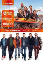 The Belgium Comedy Collection - Triple Pack 2017