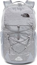 The North Face - JESTER - MID GREY DARK HEATHER/TNF BLACK - OS - Unisex JESTER