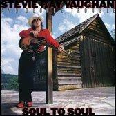 Soul To Soul (Usa)