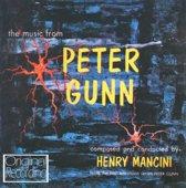 The Music From Peter Gun
