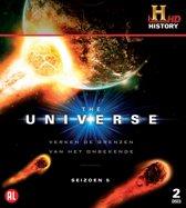 The Universe - Seizoen 5 (Blu-ray)