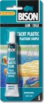 Bison Zacht Plastic Lijm - 25 ml