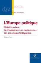 L' Europe politique