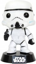 Funko: Pop Star Wars Bobble Stormtrooper