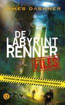 De labyrintrenner - De labyrintrenner-files