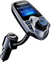 Car Kit  Bluetooth FM Transmitter
