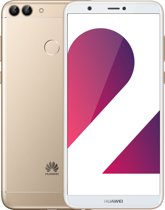 Huawei P Smart - 32GB - Goud