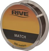 Rive Match Line | Nylon Vislijn | 0.148mm | 300m