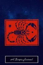 A Scorpio Journal