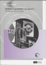 Rendement - Reclame en Promotie CCA 0934 1/2