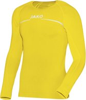 Jako Comfort Thermo Shirt - Thermoshirt  - geel - L