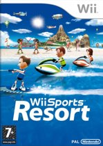 Wii Sports Resort (NL) (WII)
