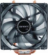 Antec C400 Processor Koeler