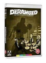 Deranged -Br+Dvd- (Import)