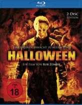 Halloween (2007) (blu-ray)